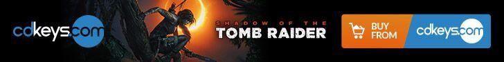 Buy Now Tomb Raider game