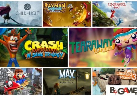 Best video games for kids