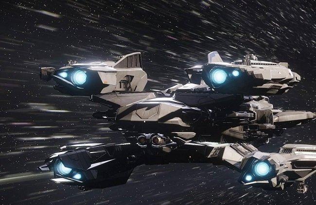 star citizen 3.6 update
