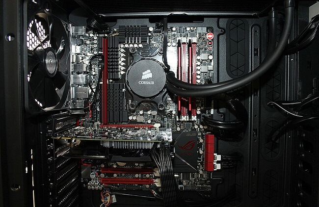 How to overclock your CPU?