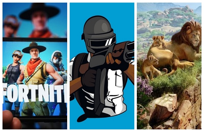Best games to stream in 2020
