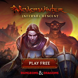 Free Neverwinter – Action MMO
