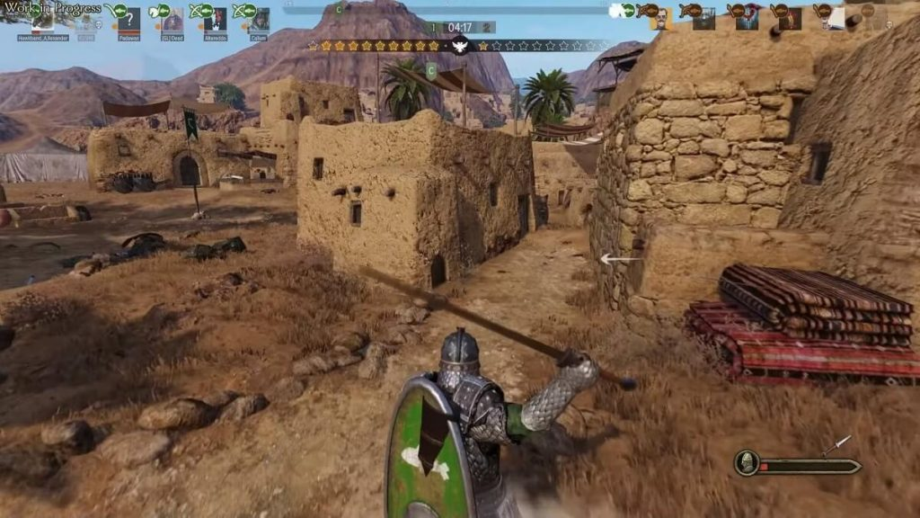 Mount & Blade II Bannerlord - pc action game 2020