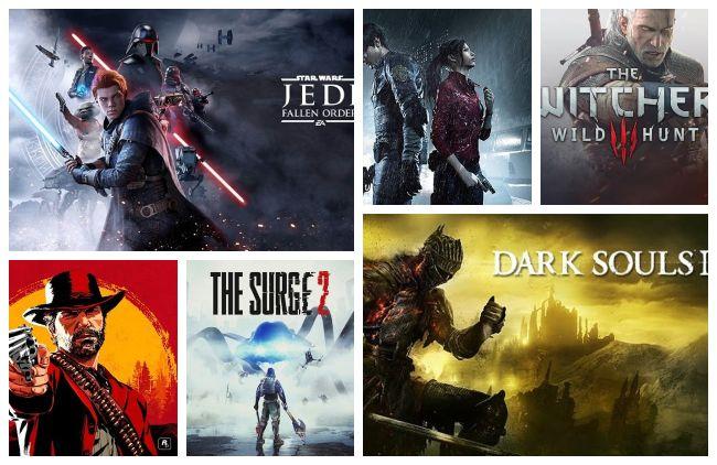 Best Offline PC Games to Play in 2020