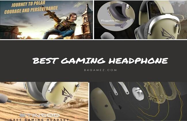 The Big Deal: Best Gaming Headphone Under 100 10