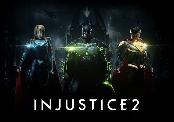 Injustice 2 one of the best ps4 games