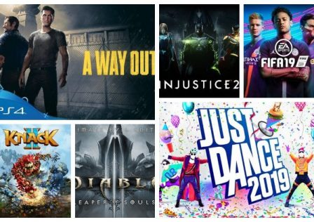 top ps4 games to play today