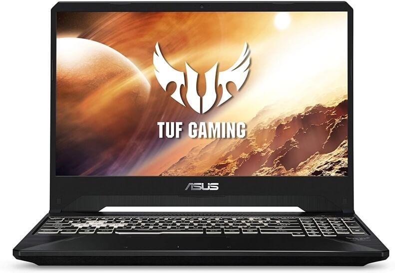 """gaming laptop - ASUS TUF FX505DT 15.6"""" Full HD Gaming Laptop"""