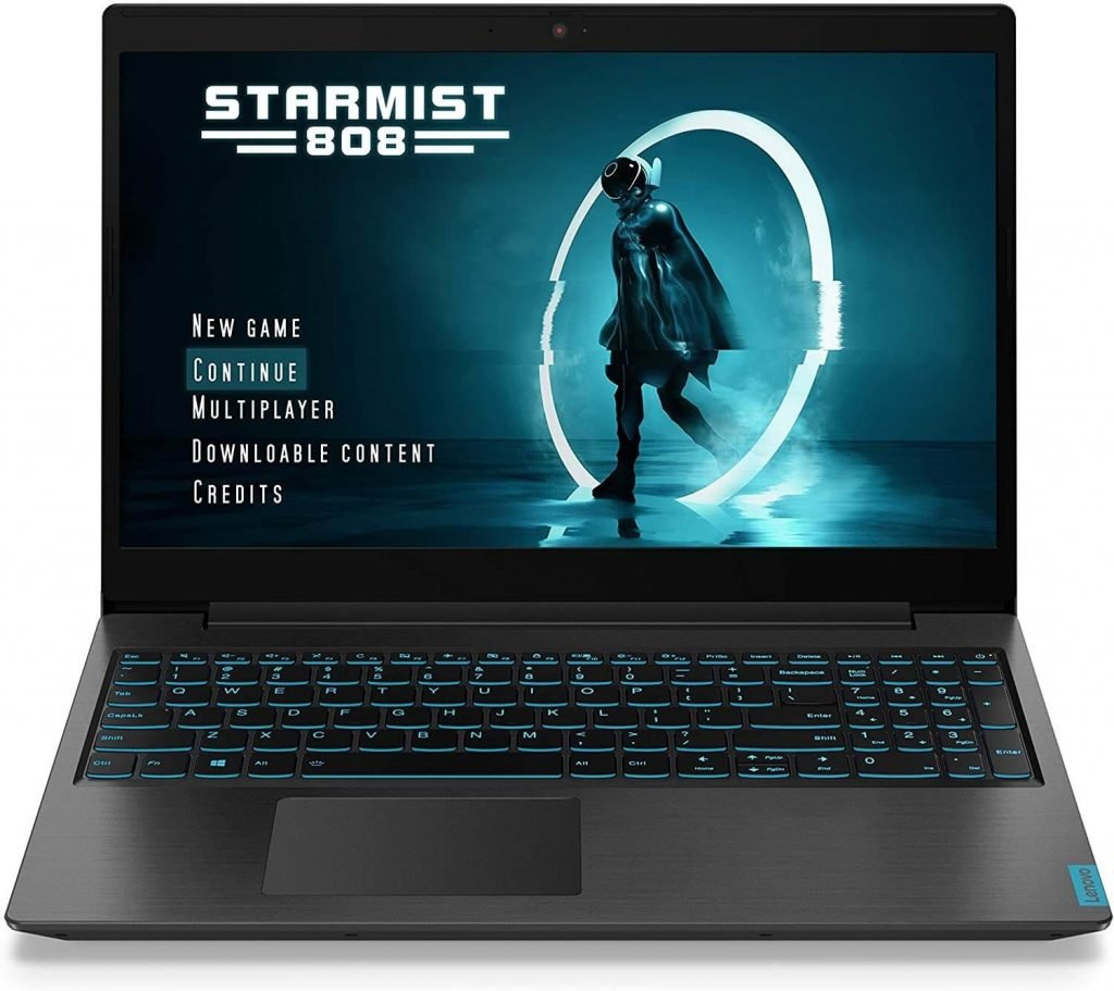 "Lenovo Ideapad L340 – 15"" HD Gaming Laptop"