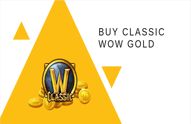 Buy WOW Classic Gold for Item Upgrades 2
